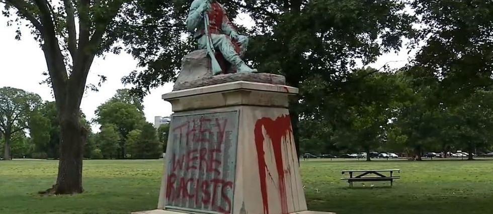 WHOSE HERITAGE? Public Symbols of the Confederacy
