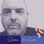 Shane McCrae