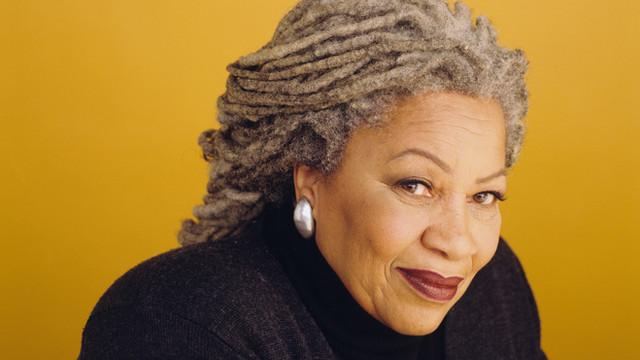 Toni Morrison on Racism