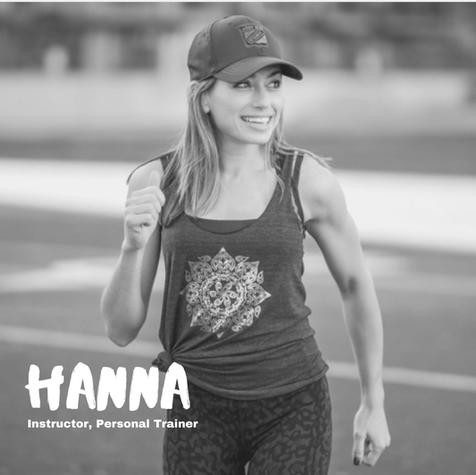 Hanna Abergal
