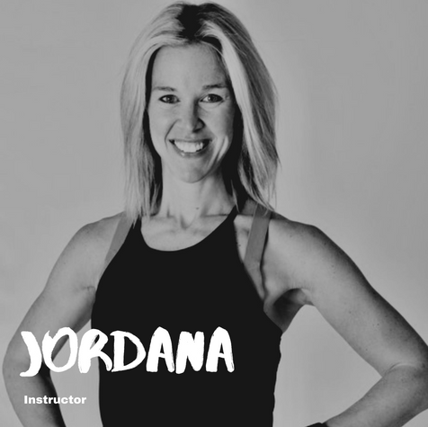 We asked Jordana...  Q: One week without a shower or one week without a workout? A: No shower...I have amazing vanilla oil!  Q: Eat the same food for every meal for one month or eat each of your meals blended for one week? A: Same food for every meal for 1 month.  Q: Nike or Adidas? A: If you know me, I can only answer adidas ;)  Q: Split squats or squat press? A: Squat press for sure  Q: Hills or sprints? A: Sprints!  Q: Burpees or deadlifts? A: Burpees...yes burpees!  Q: Back and biceps or legs and glutes? A: Back and bi  Q: Biggest fitness inspiration? A: My Dad, former football player and strongest 70 year old I know!  Q: Shoulder press or plank shoulder taps? A: Both - back to back.  Q: Cauliflower or broccoli? A: Cauliflower - roasted, my fav