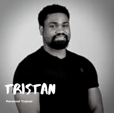 This is Tristan.