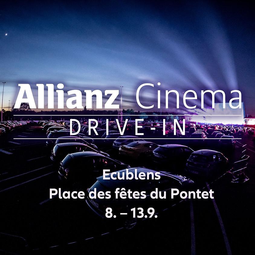 Allianz Drive-In Cinema