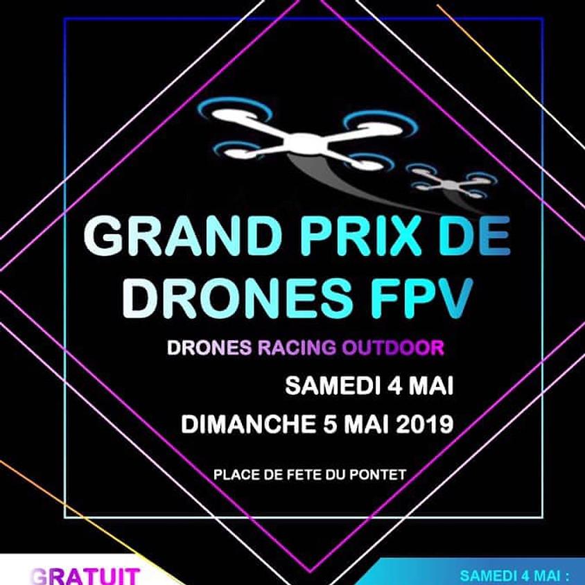 Gp Drone inscription Pilotes