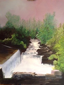 The Falls-Forest Mills