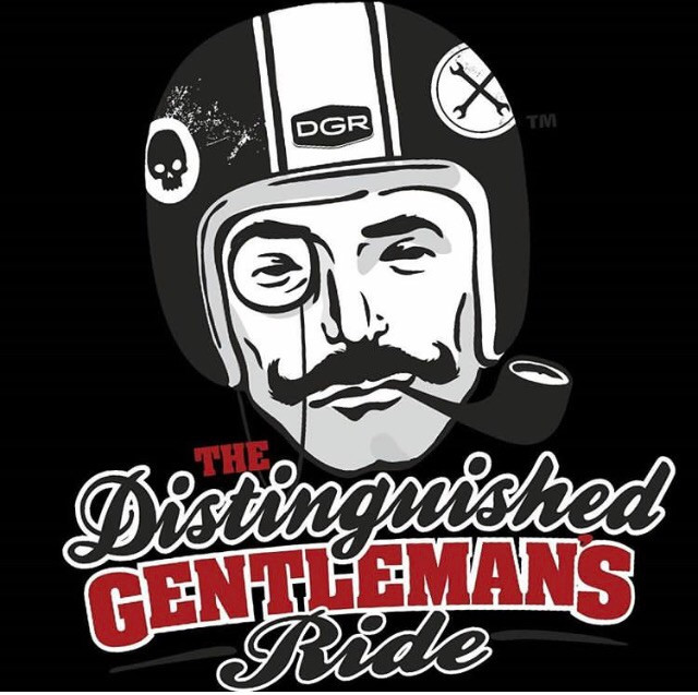 Steve will be the Grand Marshall. Come join us for the ride!! Sept 14th, 20