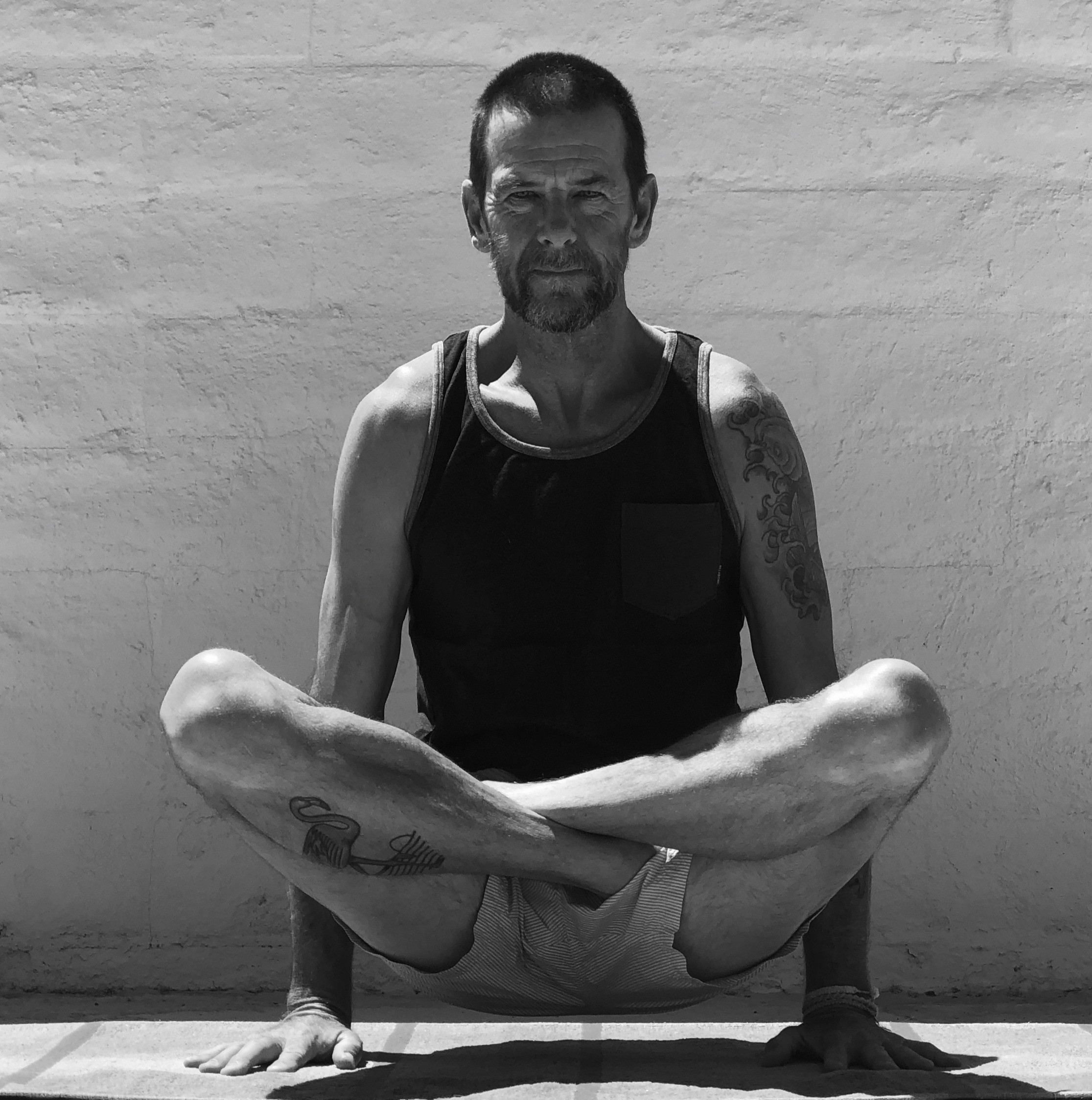 Rock & Roll Power Yoga