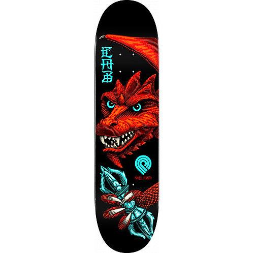 Powell Peralta Cab Dragon Wing Skateboard Deck - 8.25 x 31.95
