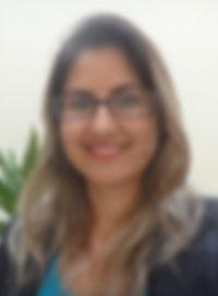 Roselaine Viana Psicologa Infantil