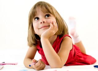 Por que é importante ajudar a criança exercitar a paciência?