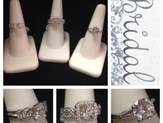 Bridal Jewelry Sale!!!