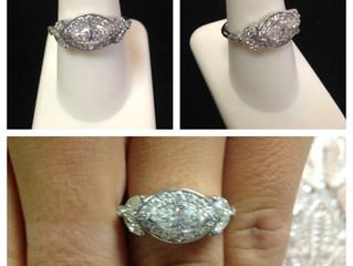 Custom Jewelry Work!!