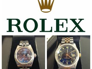 GREAT Rolex Deals!!!!