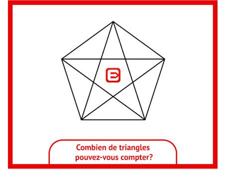 Enigmes Triangles