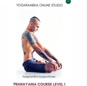 Pranayama Course Level 1