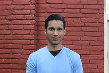 Devesh - Yogarambha Instructor