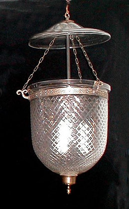 Diamond Bell Jar