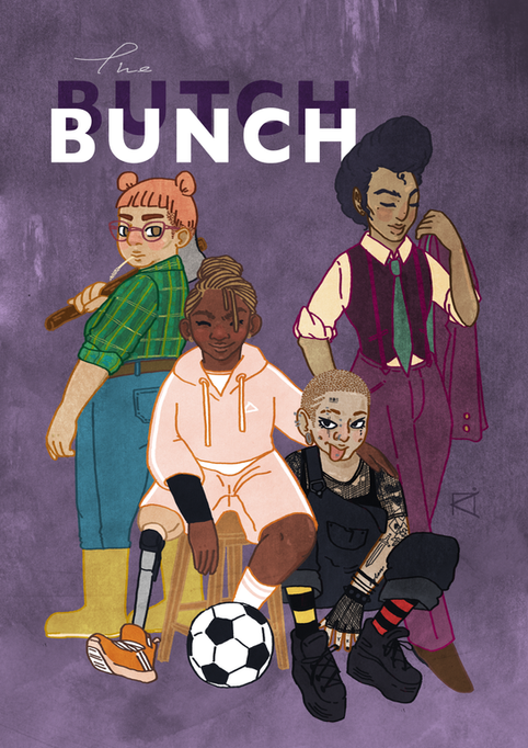 the butch bunch