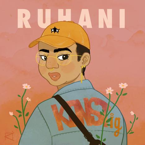 ruhani