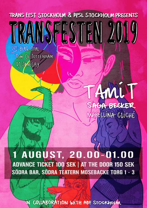 transfesten 2019
