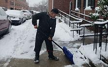 Snow Removal Malden