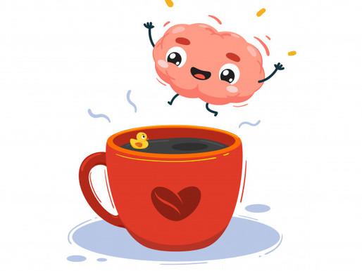 Neurociência e café