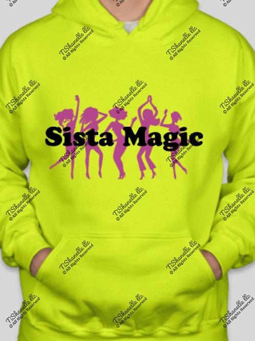 Sista Magic