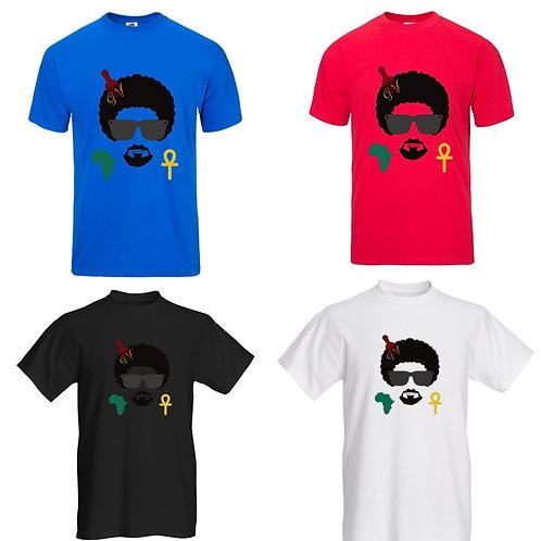 G Vibes Mens Tshirt