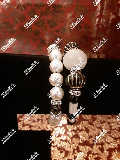 Royal braclet set