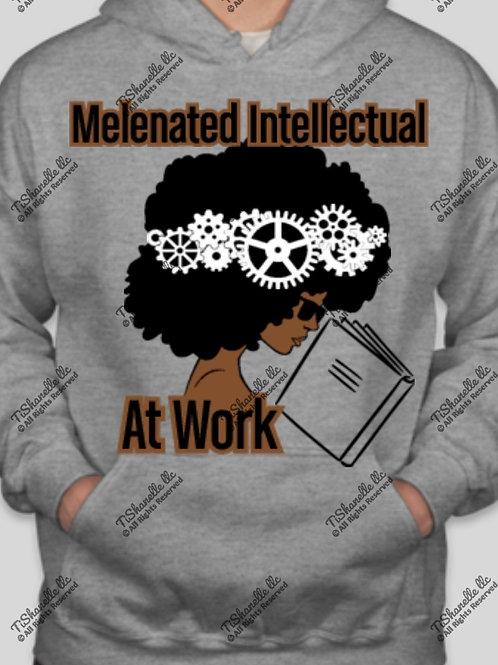 Melenated intellectual