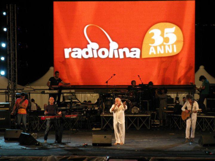 35 anni Radiolina