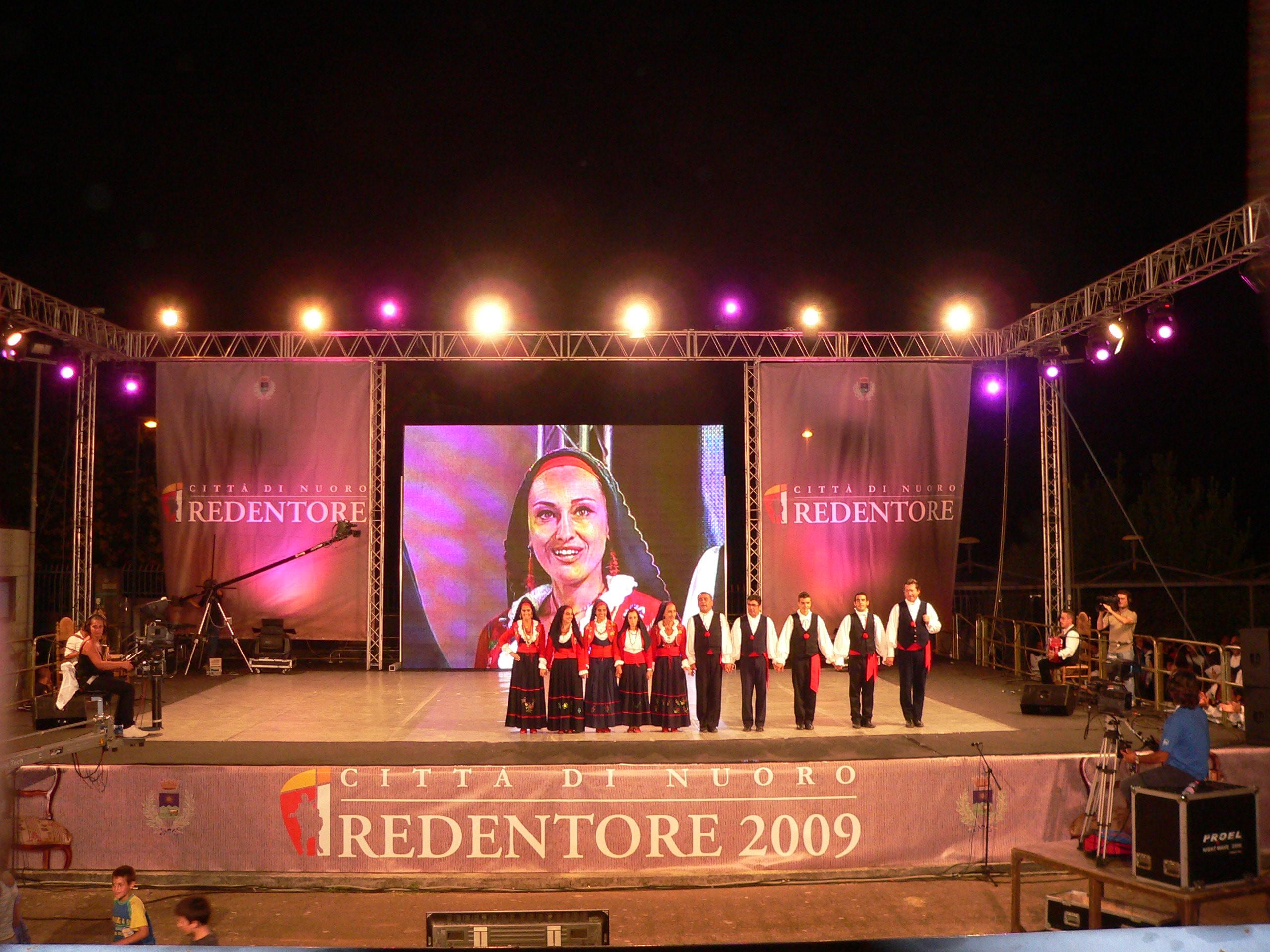 Festa Redentore 2009