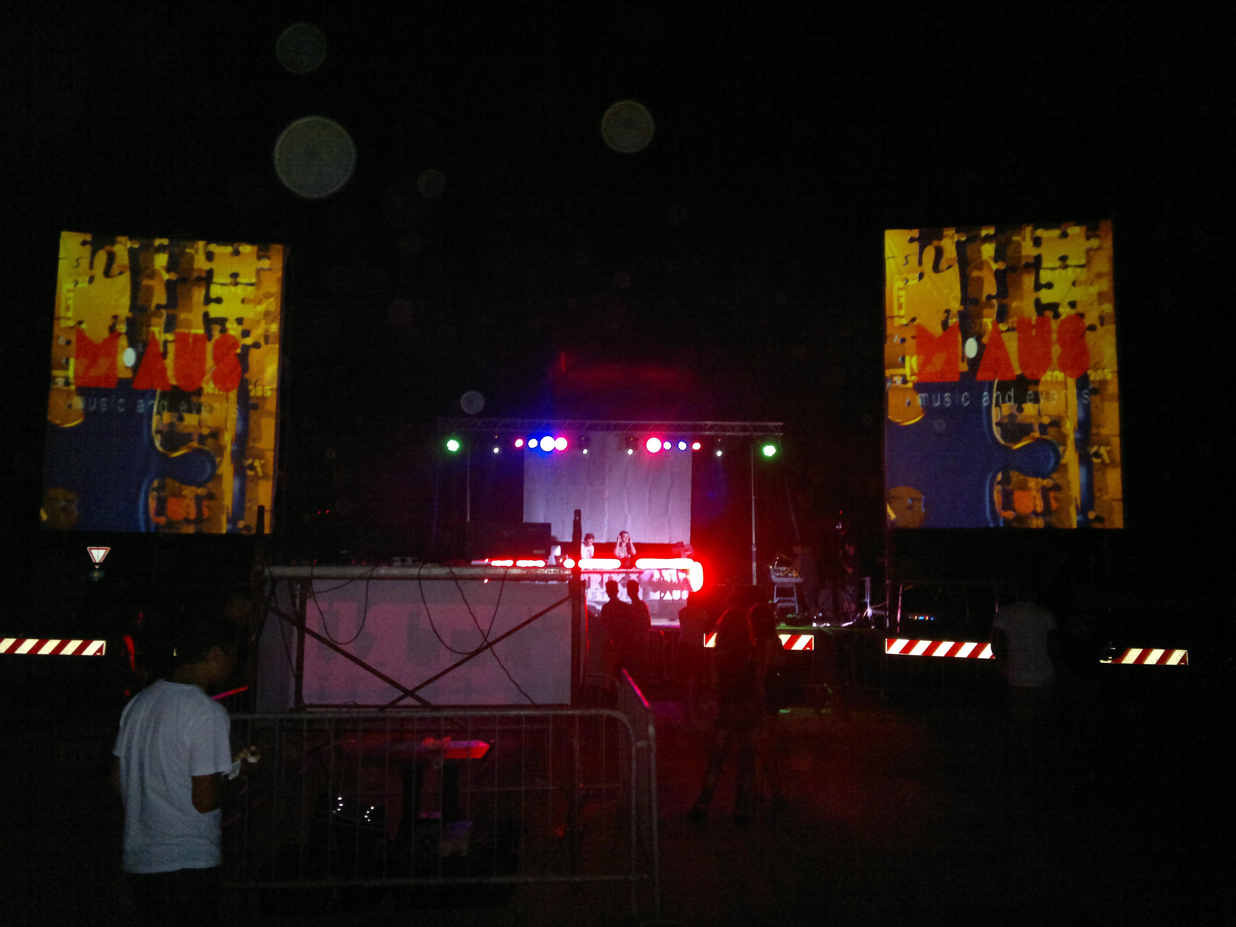 Ferragosto Siniscola 2012