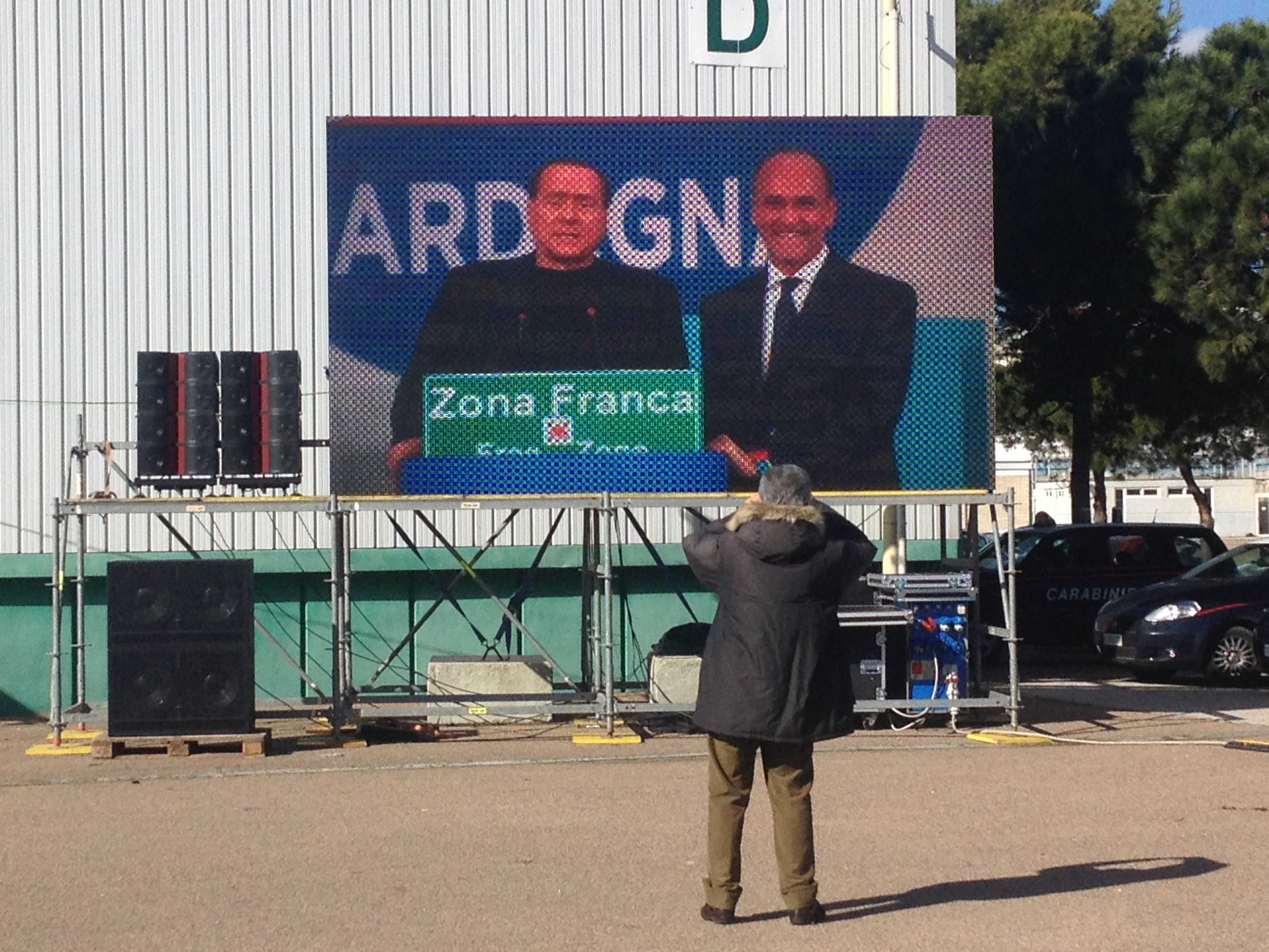 Berlusconi 2014