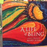 Book by Mary Judd $35