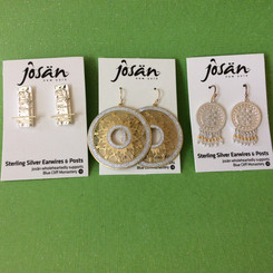 Josan Earrings