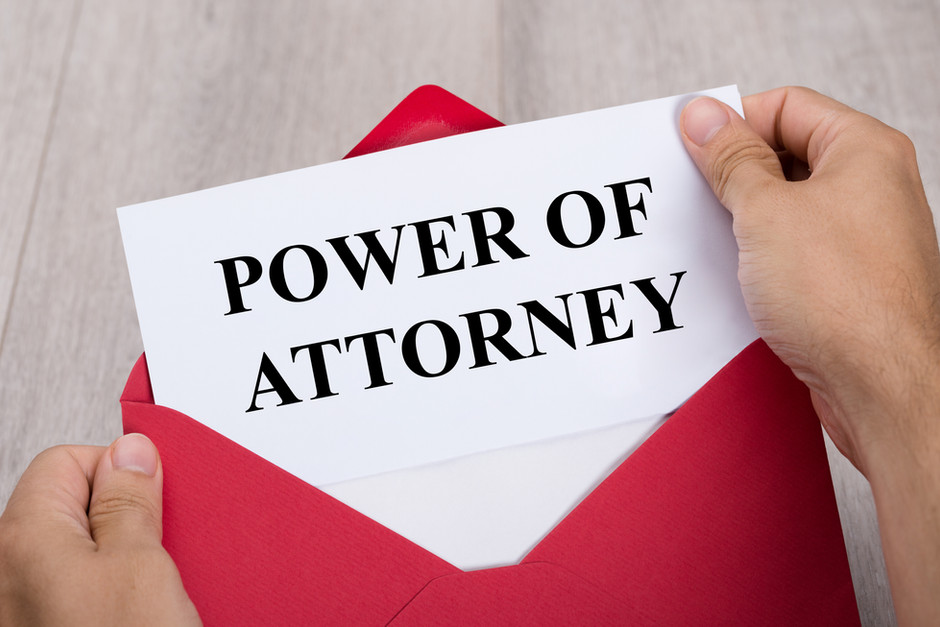 What is a General Power of Attorney and Why do you Need One?
