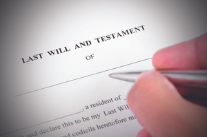What happens if you die without a will in North Carolina?