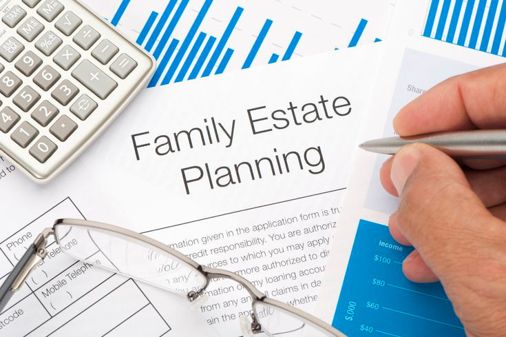 Top 4 Estate Planning Documents Everyone Needs