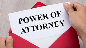 Top 4 Misconceptions about General (Durable) Powers of Attorney