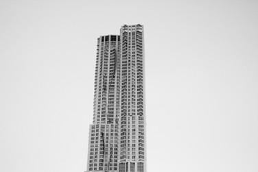 Frank Ghery, NYC