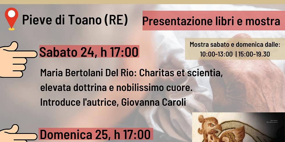 25 LUGLIO | Ars Canusina - presentazione libri  (1)