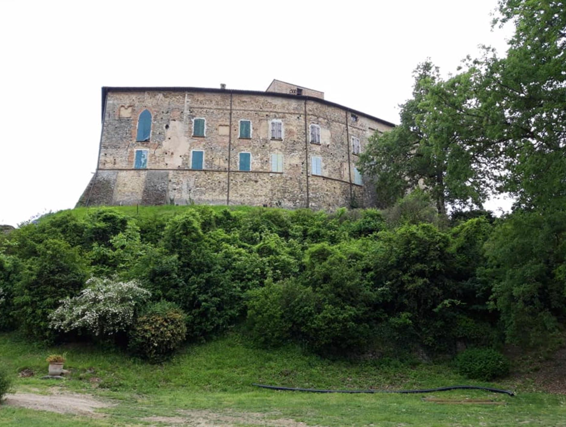 Visita castello di BIANELLO -Intero