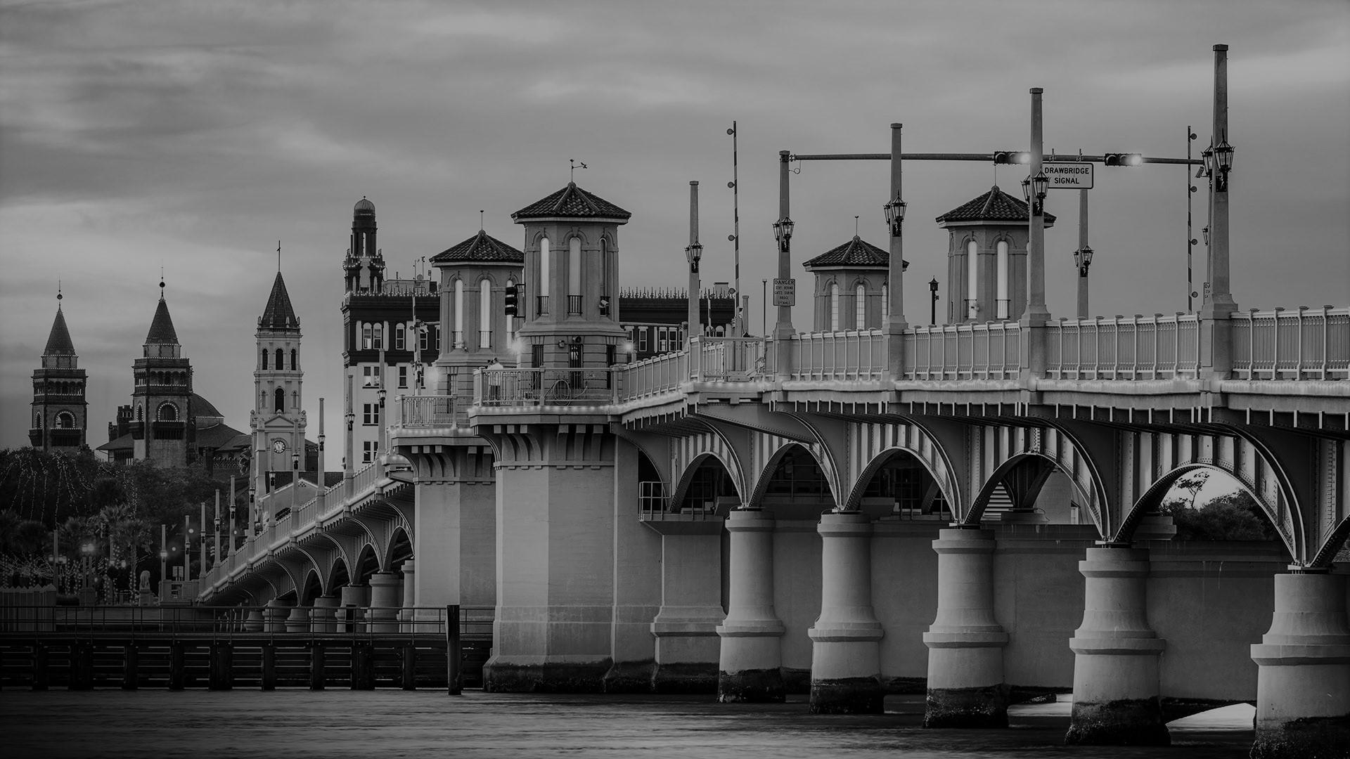 Lions bridge 2