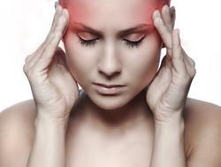 Hoofdpijn en spanningsklachten