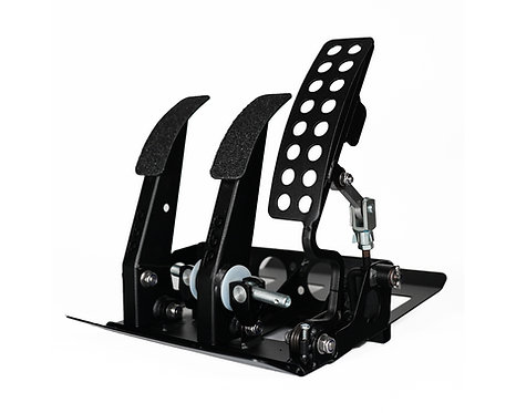 Track-Pro Floor Mounted 3 Pedal System