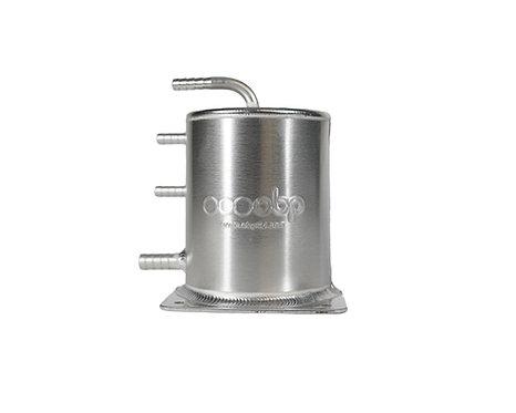 1 Litre Base Mount Fuel Swirl Pot