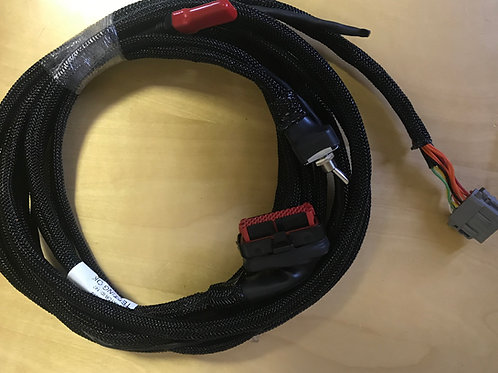 Feb'19 Harness with switch
