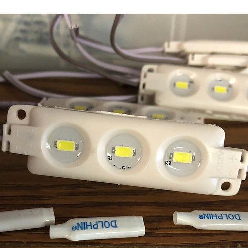 White Grade LED's