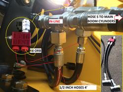 idb flex valve